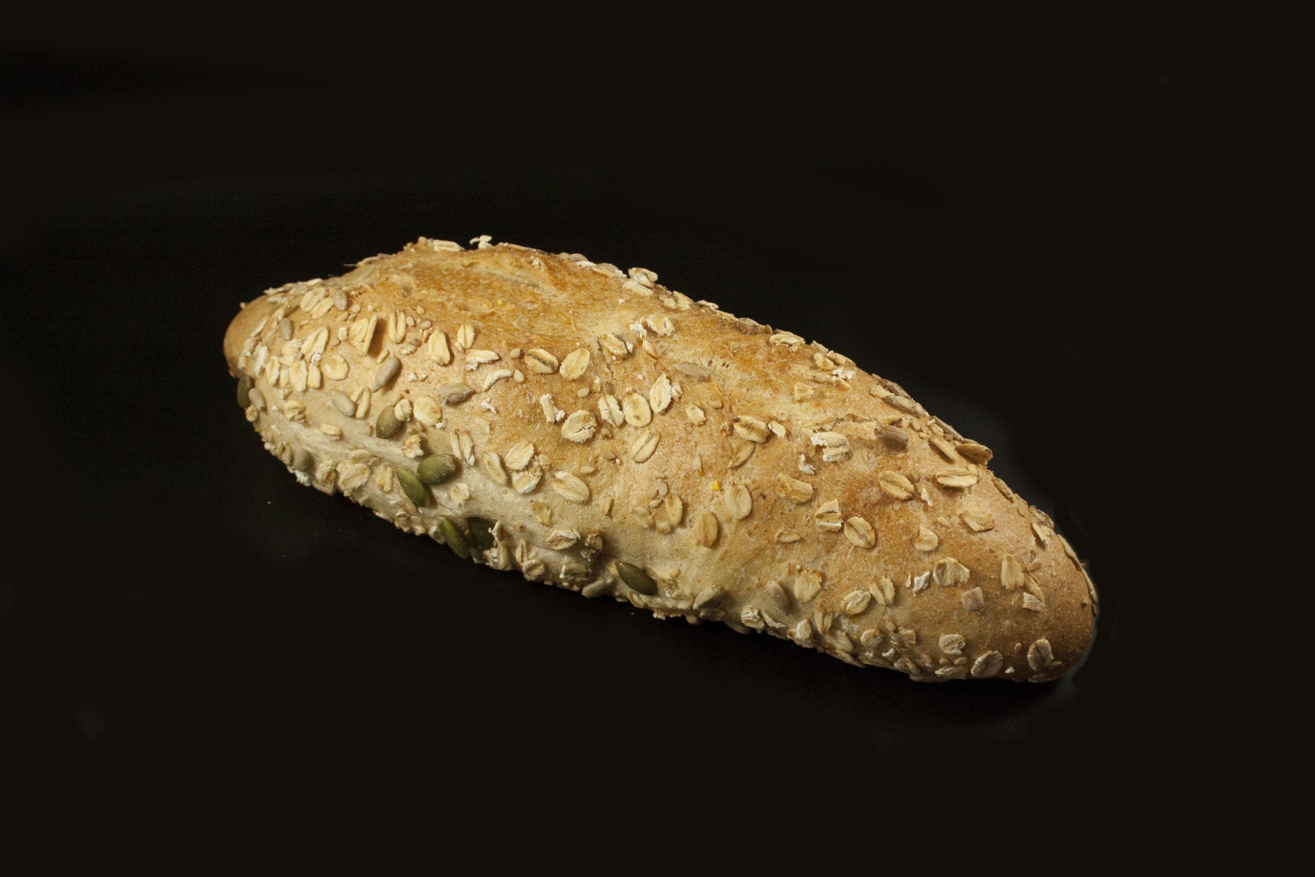 baguette con semi
